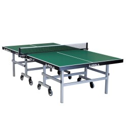 Table de tennis de table Joola® « Duomat »