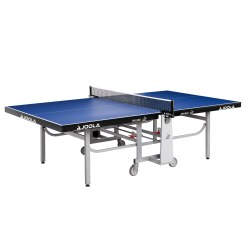 Table de tennis de table Joola® « Rollomat »