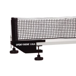 Ensemble poteaux + filet pour table de tennis de table Sport-Thieme