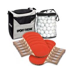 Kit de tennis de table Sport-Thieme® «Berlin » – Spécial écoles et clubs