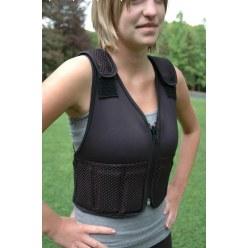 Veste lestée Ironwear femmes