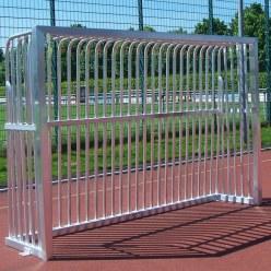 Sport-Thieme® Vollverschweisstes Bolzplatztor