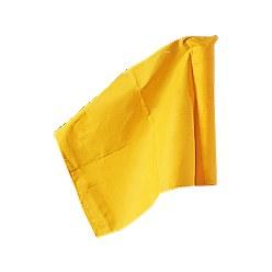 Sport-Thieme® Fahne für Grenzstange bis ø 30 mm
