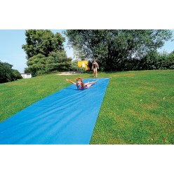 Sport-Thieme® Folien-Wasserrutschbahn