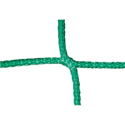 Knotenloses Herrenfussballtornetz 750x250 cm