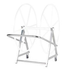 Sport-Thieme® Aluminium-Haspelwagen
