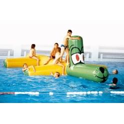 """Airkraft® Wasserspielgerät """"Doggy"""""""