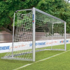 But junior Sport-Thieme an alu, 5x2 m, transportable