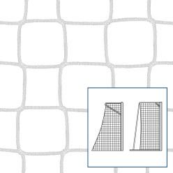 """Kleinfeld-/Handballtornetz """"80/100 cm"""""""
