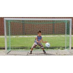 Tornetz für Street Soccer-Fussballtor