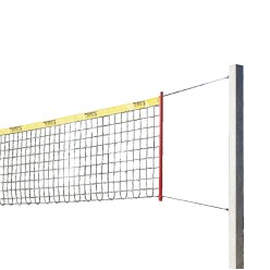 Installation de beach-volley Sport-Thieme® « Stable »