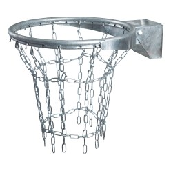 Cercle de basket Sport-Thieme® « Outdoor », à déclenchement