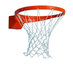 "Sport-Thieme® Basketballkorb ""Premium"", abklappbar"