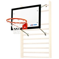But de basket Sport-Thieme® pour espalier