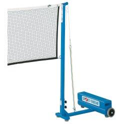 Sport-Thieme® Badminton-Pfosten mit Zusatzgewichten