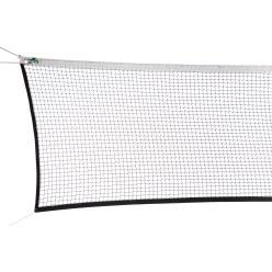 Filet de badminton pour plusieurs terrains