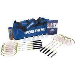 Kit de badminton Sport-Thieme® « Club »