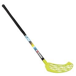 Crosse d'unihockey « Flow »