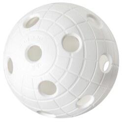 Unihoc Balle de floorball de compétition « Cr8ter»