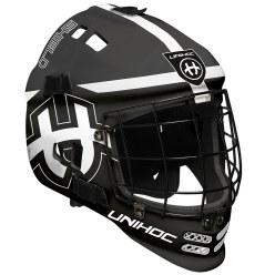 Streethockey Torwart-Maske