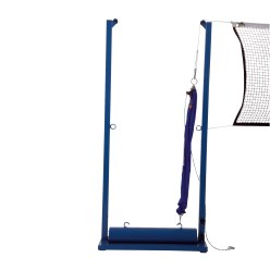 Sport-Thieme® Rollbarer Mittelpfosten