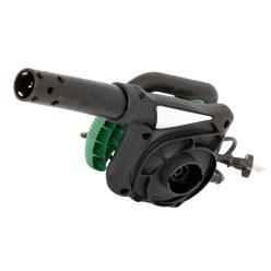 Profi-Handgebläse und Flexadapter für Air Track Professional