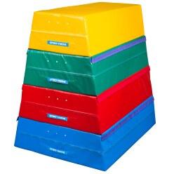 Plinth trapézoïdal Sport-Thieme®
