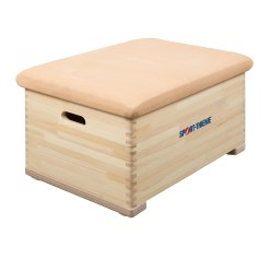 Plinth Sport-Thieme® « Original » 1 caisson