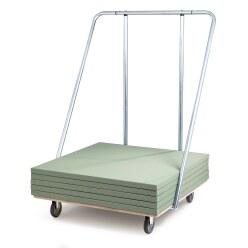 Sport-Thieme® Chariot de transport pour tatamis