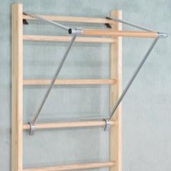 Sport-Thieme® Sprossenwand mit Klimmzugbügel