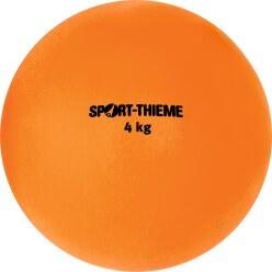 Sport-Thieme® Stosskugel aus Kunststoff