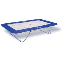 "Eurotramp® Trampolin ""Grand Master School"""