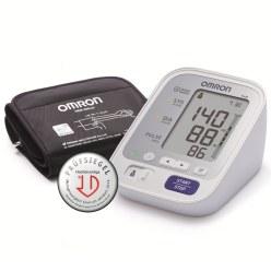 "Omron Oberarm-Blutdruckmessgerät ""M400"""