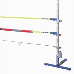 Barre de saut en hauteur Sport-Thieme® «Sportime»
