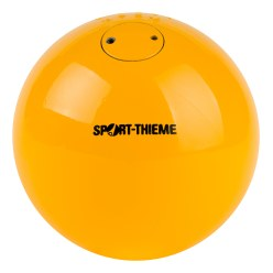 "Sport-Thieme® Wettkampf-Stosskugel ""Stahl"""