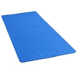 "Sport-Thieme® Medica-Matte ""Classic XL"" Blau ca. 190x100x2,5 cm"