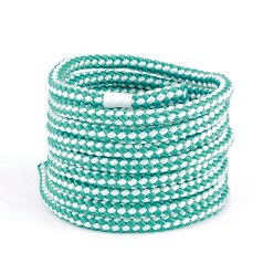 Corde de gymnastique Sport-Thieme® « Dual Color »