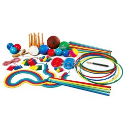Kit de gymnastique Sport-Thieme®