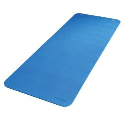 Natte de gymnastique Sport-Thieme® «Fit&Fun» Bleu, Env. 180x60x1,0 cm