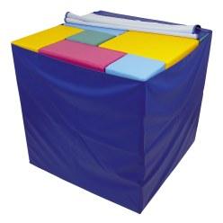 Housse pour cube géant