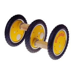 Pedalo® Sport S Air