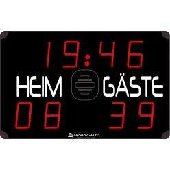 """Stramatel® Anzeigetafel """"452 ME 800"""""""