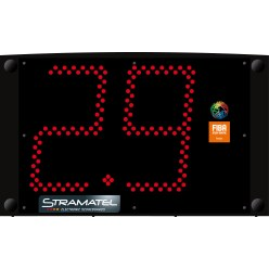Stramatel® 24-Sekunden Anlage
