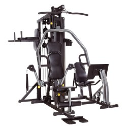 "Horizon Fitness Multi-Station ""Torus 5"""