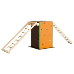 "Cube Sports Parkour ""Adventure Set IV"""