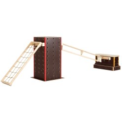 "Cube Sports Parkour ""Adventure Set VI"""