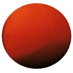 Boule de Boßeln ø 7,5 cm, 600 g, rouge