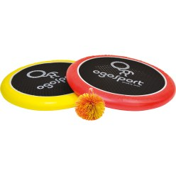 "OgoSport® Rückschlagspiel ""Super Disk"""