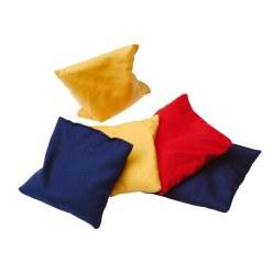 Bohnensäckchen/Bean Bags