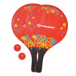 Schildkröt® Fun Sports Beachball-Set XL
